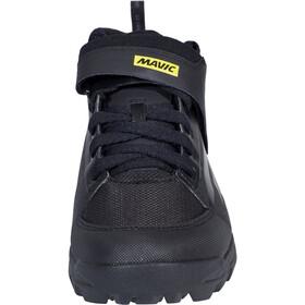 Mavic Deemax Pro Schuhe black/black/black